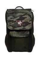 Superdry ανδρικό backpack Semester παραλλαγής - M91023MT - Χακί image