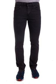 Ανδρικό τζην παντελόνι Slim Straight Line 8 (32L) Levi's - 2992300-19-32 - Μαύρο