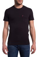 Ανδρική μπλούζα Levi's - 2981300-11 - Μαύρο image