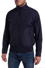 Ανδρικό μπλε σκούρο μπουφάν jacket Baracuda Nightwtch Levi's - 3997800-00 - Μπλε Σκούρο
