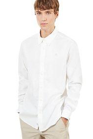Timberland ανδρικό πουκάμισο Wellfleet - TB0A1OJSA941 - Λευκό