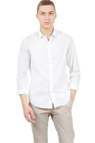 Timberland ανδρικό πουκάμισο Eastham River - TB0A1LMQ1001 - Λευκό