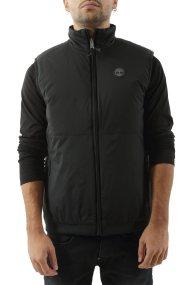Timberland ανδρικό αμάνικο jacket Sierra Cliff - TB0A1XUD0011 - Μαύρο