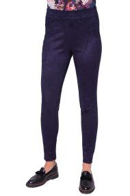 Γυναικείο παντελόνι Gerry Weber - 620900-35072 - Μπλε Σκούρο