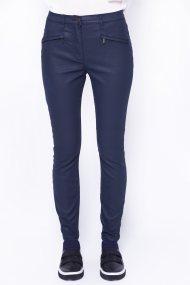 Γυναικείο παντελόνι Betty Barclay - 3971/1805 - Μπλε Σκούρο