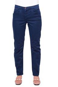 Γυναικείο παντελόνι Betty Barclay - 5601/8086 - Μπλε Σκούρο