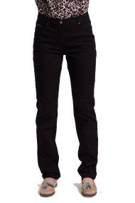Γυναικείο παντελόνι Betty Barclay - 3810/1803 - Μαύρο