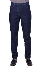 Γυναικείο παντελόνι Betty Barclay - 3891/9701 - Μπλε Σκούρο
