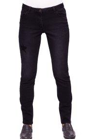 Γυναικείο παντελόνι Betty Barclay - 5806/9727 - Μαύρο