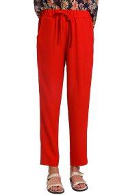 Γυναιεκία παντελόνα Paul Christophe - 821233 - Κόκκινο