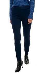 Paul Christophe γυναικείο κολάν μονόχρωμο - 831274 - Μπλε Σκούρο