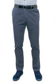 Ανδρικό παντελόνι Rollmann - 70-002-05157 - Μπλε Σκούρο