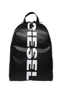 e309483833 Diesel ανδρικό Backpack F-Bold - X05479 P1705 - Μαύρο