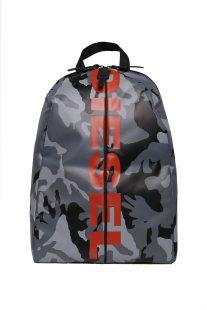 02607574ee Diesel ανδρικό Backpack F-Bold - X05479 P1705 - Γκρι