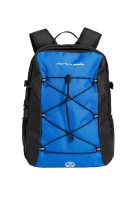 North Sails ανδρικό σακίδιο πλάτης Lace up backpack - 631152 - Μπλε Ηλεκτρίκ image