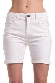 Γυναικεία βερμούδα Fransa - 20603631 - Λευκό
