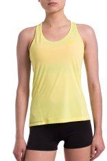 Salomon Γυναικεία αθλητική μπλούζα AGILE TANK Salomon - L40211000 - Κίτρινο 2018