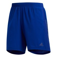 Adidas ανδρικό αθλητικό σορτς Supernova μπλε ηλεκτρίκ - DN2388 - Μπλε Ηλεκτρίκ
