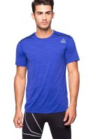Ανδρική μπλούζα Reebok - BR9660 - Μπλε Ηλεκτρίκ image