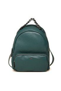 Gaudi γυναικείο backpack με αλυσίδα - V8AI-70963 - Κυπαρισσί