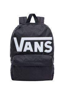 e543498c29 Vans ανδρικό backpack Old Skool II - VN000ONIY281 - Μαύρο
