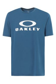 Ανδρικό Τ-shirt So - Mesh - Bark Oakley - 455945A - Μπλε