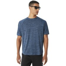 Ανδρικό T-shirt Tech Knit SS Oakley - 434016 - Μπλε