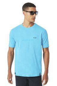 Ανδρικό T-shirt Windshear SS Oakley - 434094 - Βεραμάν