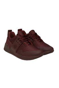 Timberland γυναικεία sneakers Kiri Up Knit - TB0A1RHSC601 - Μπορντό