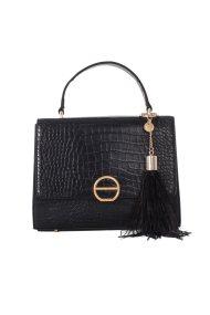 Céline Dion γυναικεία τσάντα χειρός Sonata - HDL5611 - Μαύρο
