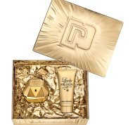 Paco Rabanne Lady Million Eau De Parfum 80 ml + Body Lotion 100 ml - 8571038340