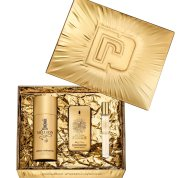 Paco Rabanne 1 Million Parfum Eau de Parfum 100 ml + Deodorant 150 ml + Travel Spray 10 ml - 8571039800