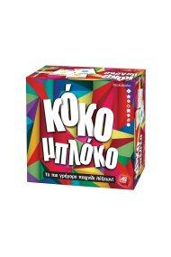 Παιχνίδια Με Κάρτες: Κοκομπλόκο AS - 1040-21502