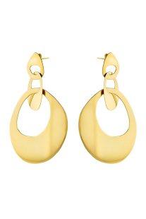 Γυναικεία σκουλαρίκια Li - LA - LO - SΑS006122