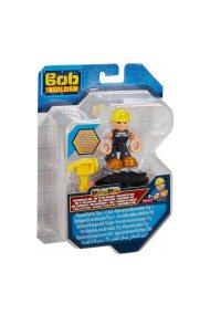 Mattel Μπόμπ o Mάστορας - Φιγούρα Με Άμμο - DYT91