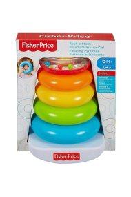 Mattel Fisher Price Πυραμίδα - FHC92