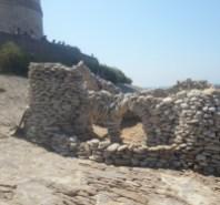 Chateau de pierres