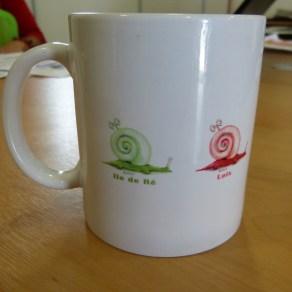 Mug Citta Slox
