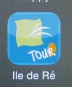 Appli Ile de Ré Tour