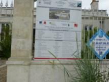 Ars - Réhabilitation des 2 maisons communales - mai 2015