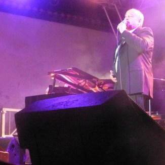 Michel Jonasz et Jean-Yves d'Angelo - Jazz au Phare - 18 août 2015