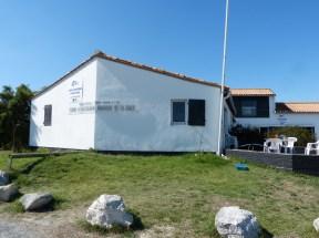 Base nautique du CNAR