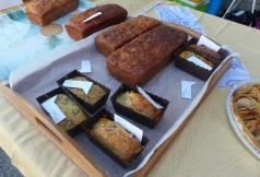 Les Amis d'Arbollé - Vente de gâteaux - Ars-en-Ré
