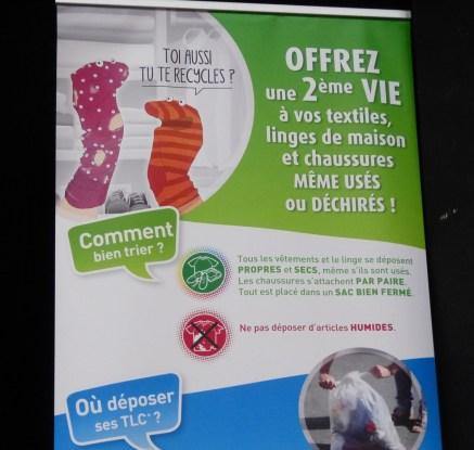 Saint-Martin de Ré - Spectacle Eh oh les poubelles - 24 novembre 2017