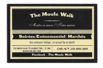 The Moule Walk