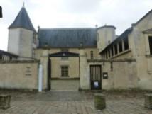 Saint-Martin de Ré - Musée Ernest Cognacq