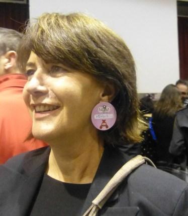 Gisèle Vergnon