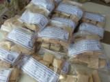 Biscuits de pain de singe