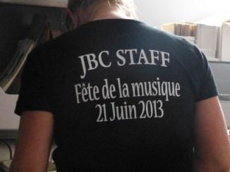 Fête de la musique 2013 - Sur le port d'Ars-en-Ré