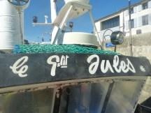 Le P'tit Jules